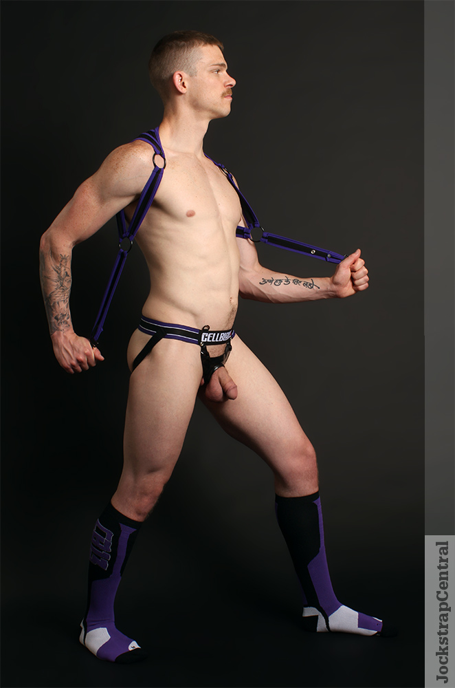 Cellblock 13 Arsenal and Apex Gear