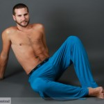 Male Power Bamboo Collection