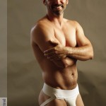 Francois in Activeman Vented Jockstrap