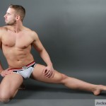Timoteo Club House Athlete Jock